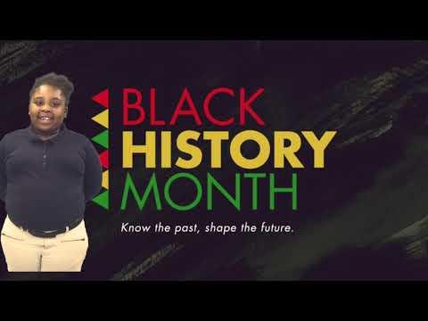 Black History 2019: Musicians