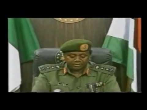The Vatsa Coup against Babangida (Part 2/6)
