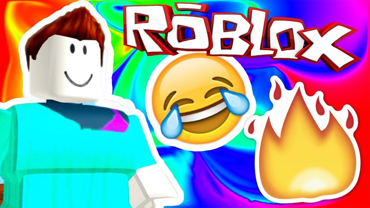 EMOJI CHALLENGE!!! Roblox!