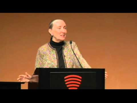 Mary Poplin on being spiritual, but not religious