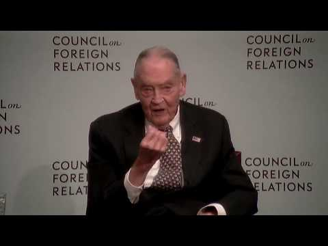 Clip: Vanguard Founder John C. Bogle on Bitcoin