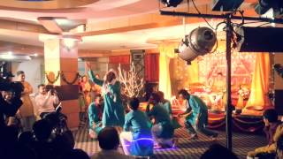 Tikatuli Boys - Tikatuli Cinema Hall [EPIC DANCE TROUPE] [GAYE HOLUD]