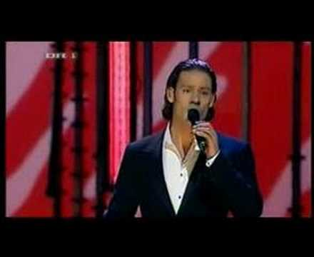 The Great Christmas - IL Divo