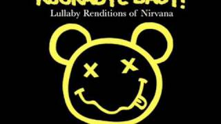 Nirvana - Heart Shaped Box (Lullaby Rendition)