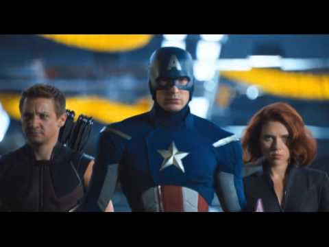Marvel's Avengers - Go Hard Or Go Home (Wiz Khalifa) (Music Video)