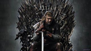 Game of Thrones - Игра Престолов 1 сезон 1 эпизод 1 глава (gamefilm)