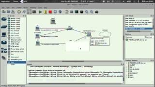FEDORA DHCP Server