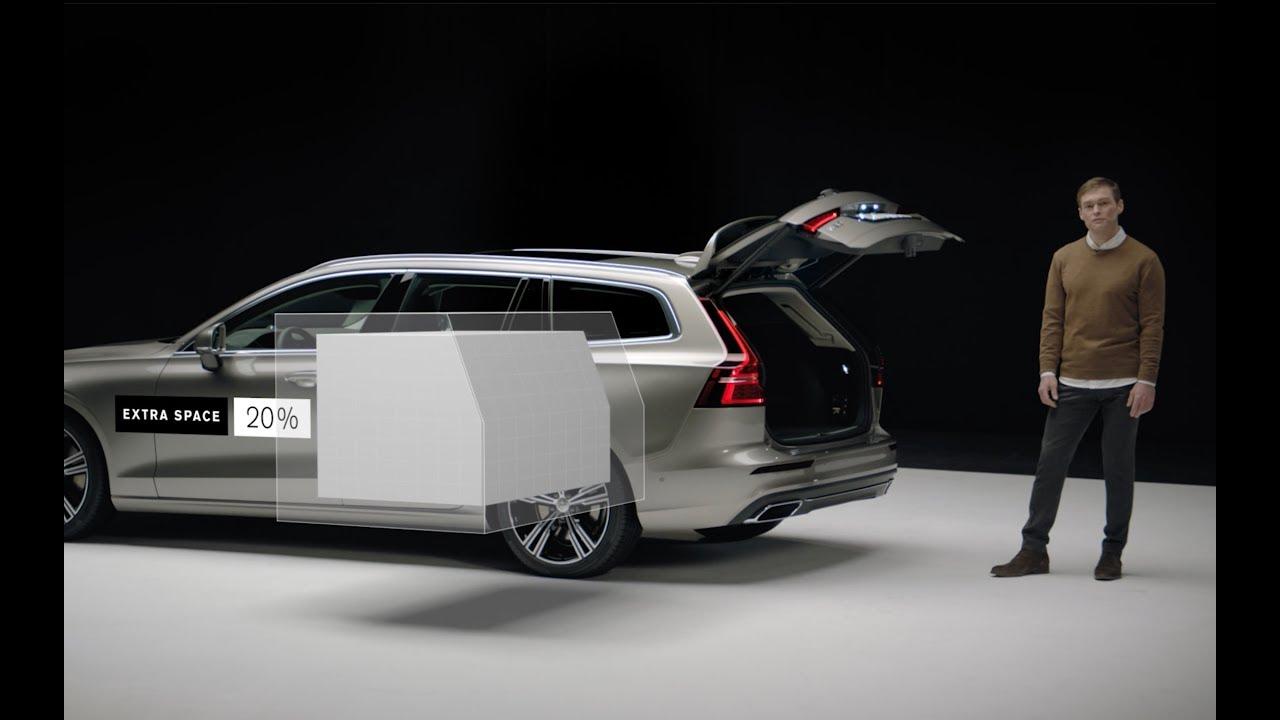 Bilderstrecke zu: Volvo V60 Cross Country D4 AWD Pro Bild