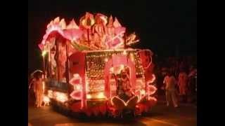 Guyana Hindu Dharmic Sabha Diwali Motorcade highlights