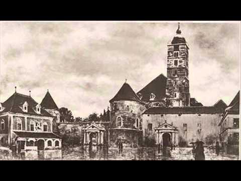 Marković - Gradec / Kaptol ( 1960's Yugoslav Dark Chamber / Avantgarde/Medieval Classical )