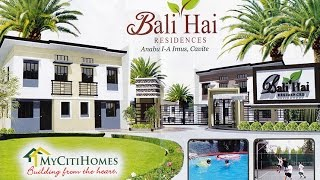Leia House For Sale - Affordable Rent To Own House And Lot In Cavite Real Estate