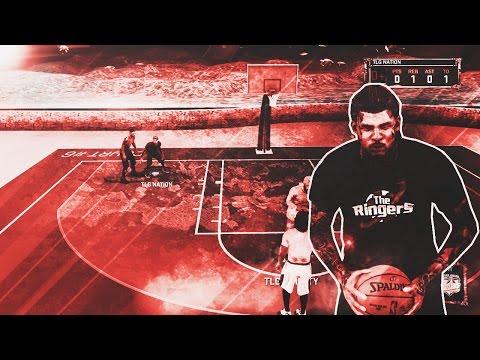  NBA 2K16 NBA 2K17 MY PARK PRO AM PATCH 6 24 HOUR STREAM!!! 50k GRIND!!!!! 