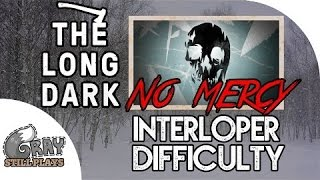 the Long Dark Interloper V.365 Vigilant Trespass -  To Desolation Point Or Myst