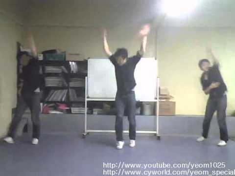 2PM - Hands Up Dance Cover