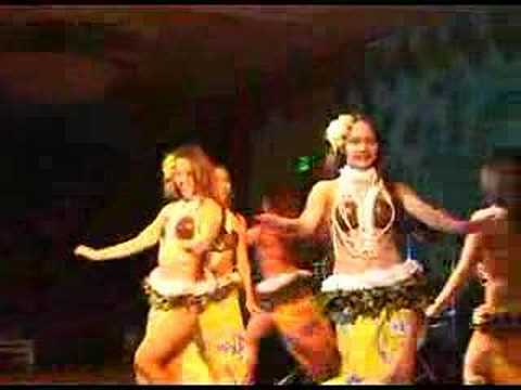 The Famous Chamorritas - Island Magic/ Hafa Hamyo-Las Vegas