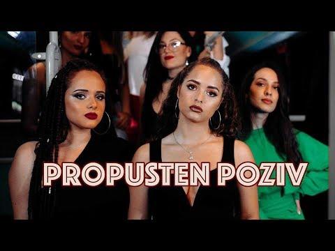 Andjela&Nadja – Propusten poziv mp3 letöltés