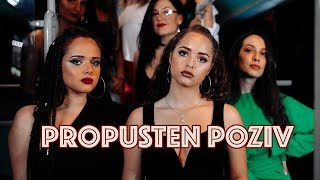 Andjela&Nadja - Propusten poziv (Official Music Video)