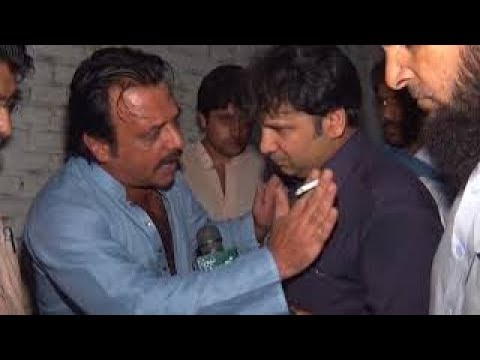 Yousaf Jan Vs Jahangir Khan- Khyber Watch New Episode Clip-Khyber Watch
