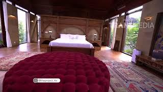 THE PROJECT - Desain Interior Rumah Penjiwaan Modern Di Bali (12/8/18) Part1