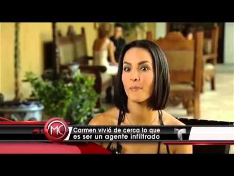 Regresa Carmen Villalobos A la pantalla con El Senor De ...