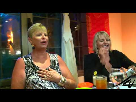 Kyoto Japanese Restaurant - Barceló Maya Tropical  -  Dinner with Cindy and Joe  - YouTube