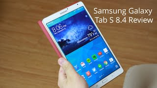samsung galaxy tab s 8 4 review the best display on a tablet yet
