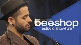 """Driving all night long"" - Beeshop & The Little Dogfeet no Estúdio Showlivre 2013"