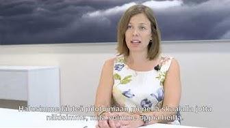 If Vahinkovakuutus Oyj – Inbound-markkinointia jalat maassa ja katse pilvissä