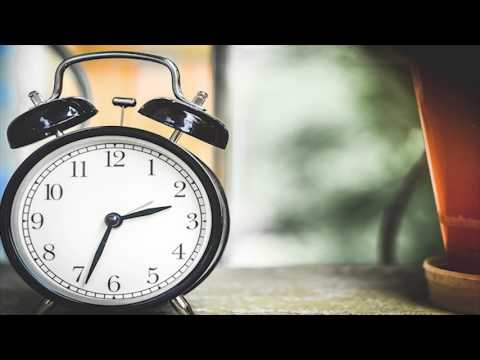 Clock Ticking Noise for STUDYING | RELAXING | MEDITATION