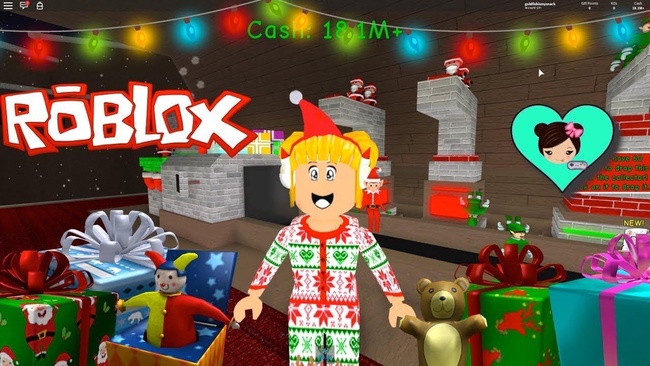 Navidad Titi Bebe By Tycoon Con Roblox Goldie De Juegos nOkw80PX