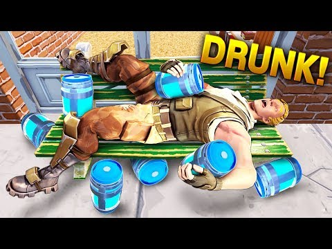 *NEW* DRUNK MODE IN FORTNITE?! - Fortnite Funny WTF Fails and Daily Best Moments Ep.950 thumbnail