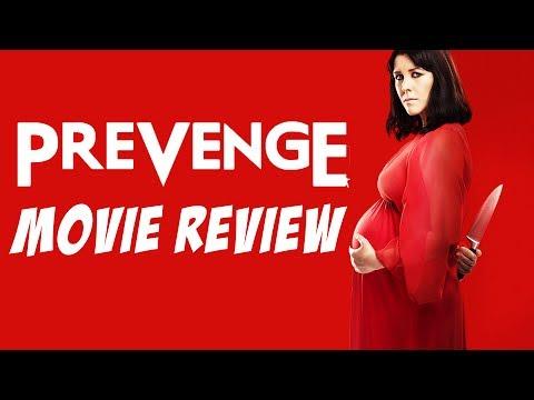 Prevenge Movie Review