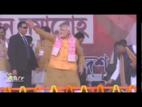 """From """"Look East to Act East"""" Policy for the development of North-East :: YuvaiTV"""