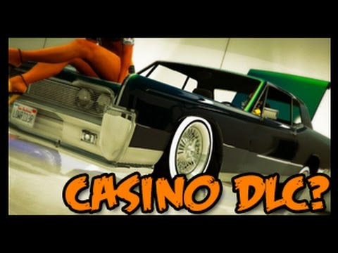 Casino Online achievements in Test Drive Unlimited 2