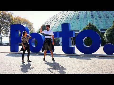 WALKING TOUR OF PORTO PORTUGAL | FREE PLACES TO VISIT