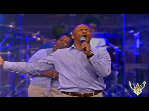 "Bernard Williams -  ""Great Are You Lord"""