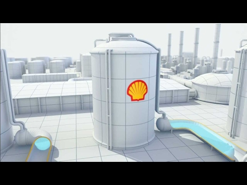 What is LNG? Turning natural gas into liquid