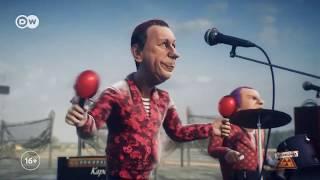 Путин и политики зажигают... Табасаранская песня 2019
