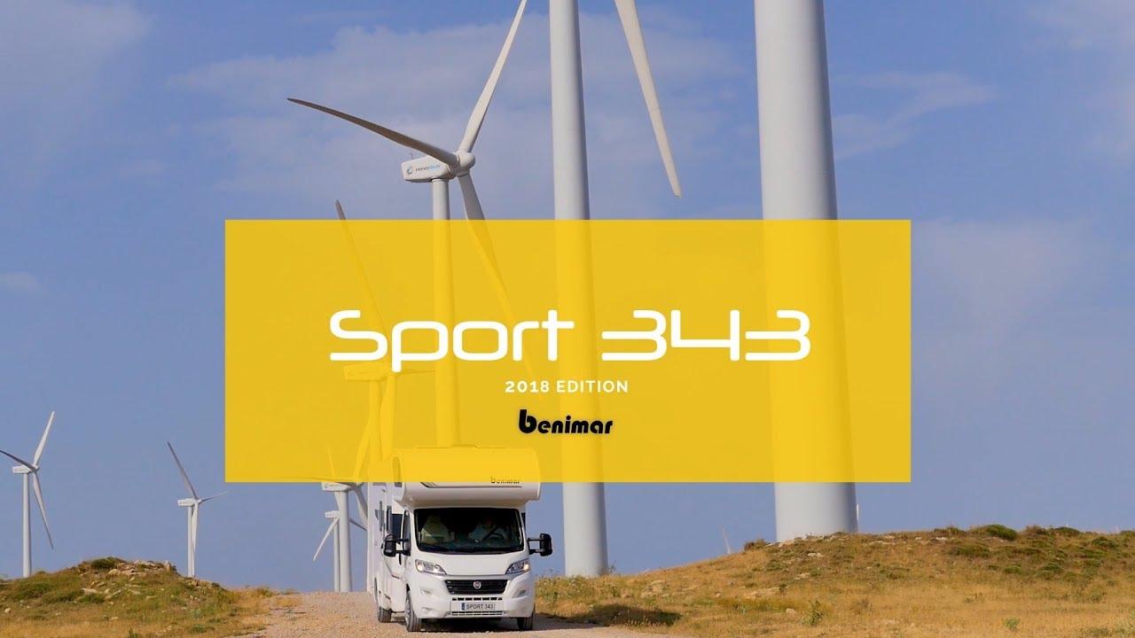 Sport 343 - 2018