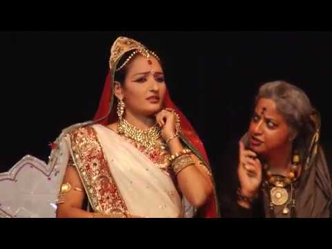 Ramleela at Hindu Society of North Carolina 2013