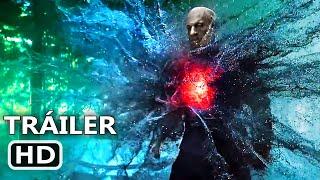 BLOODSHOT Tráiler Español Latino SUBTITULADO # 2 (Vin Diesel, 2020) NUEVO