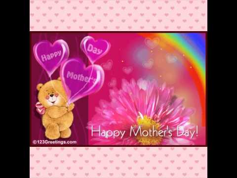 Happy Mothers Day To All My Sisters Youtube