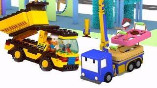 learn-having-fun-with-tiny-trucks-learn-colors-numbers-fruits-shapes-educational-cartoon