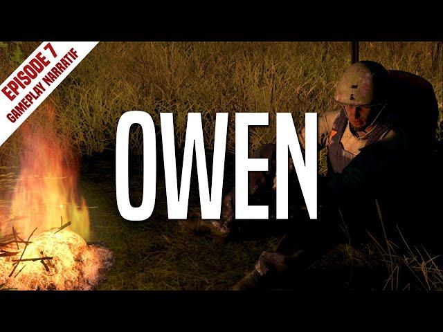 [DAYZ] Episode 7 : Owen