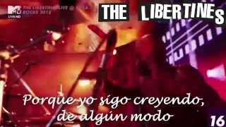 The Libertines - Barbarians (Subtitulado)