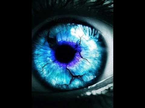 Subliminal: Dark blue eyes - YouTube