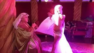 Ազգերի պար Al Sheikh համալիրում 077 79 79 11