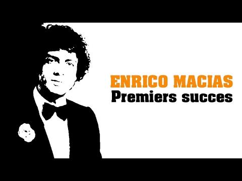 Enrico Macias - Premiers succes (Full Album / Album complet)