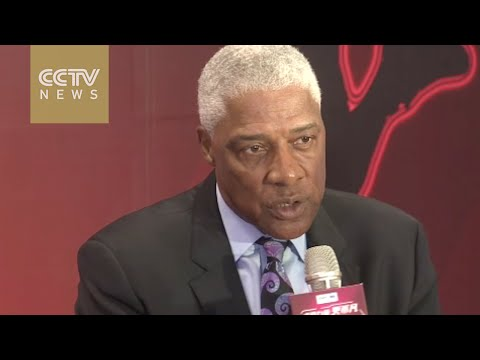 Exclusive Interview with NBA legend Julius Erving