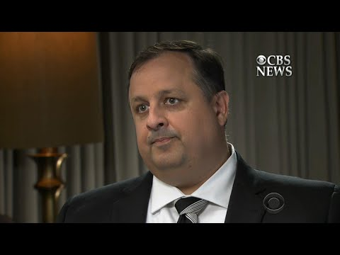 Government ethics watchdog Walter Shaub resigns